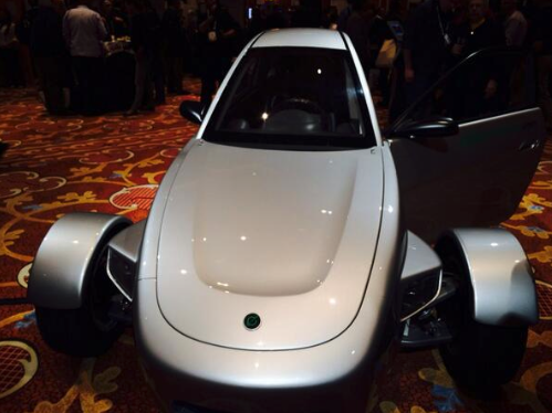 Elio Motors Cars