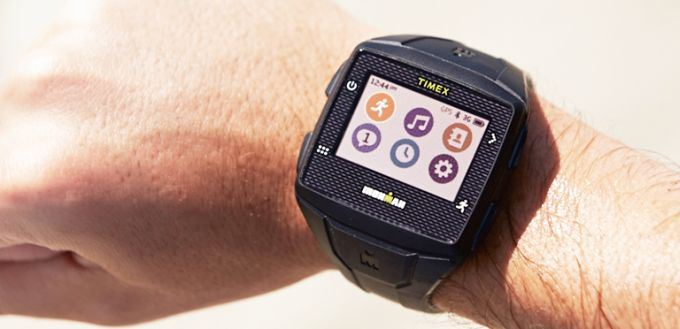Wearables Watches Health Tech