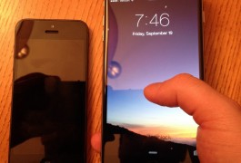 iPhone 6 Plus First Impression Gear Diary