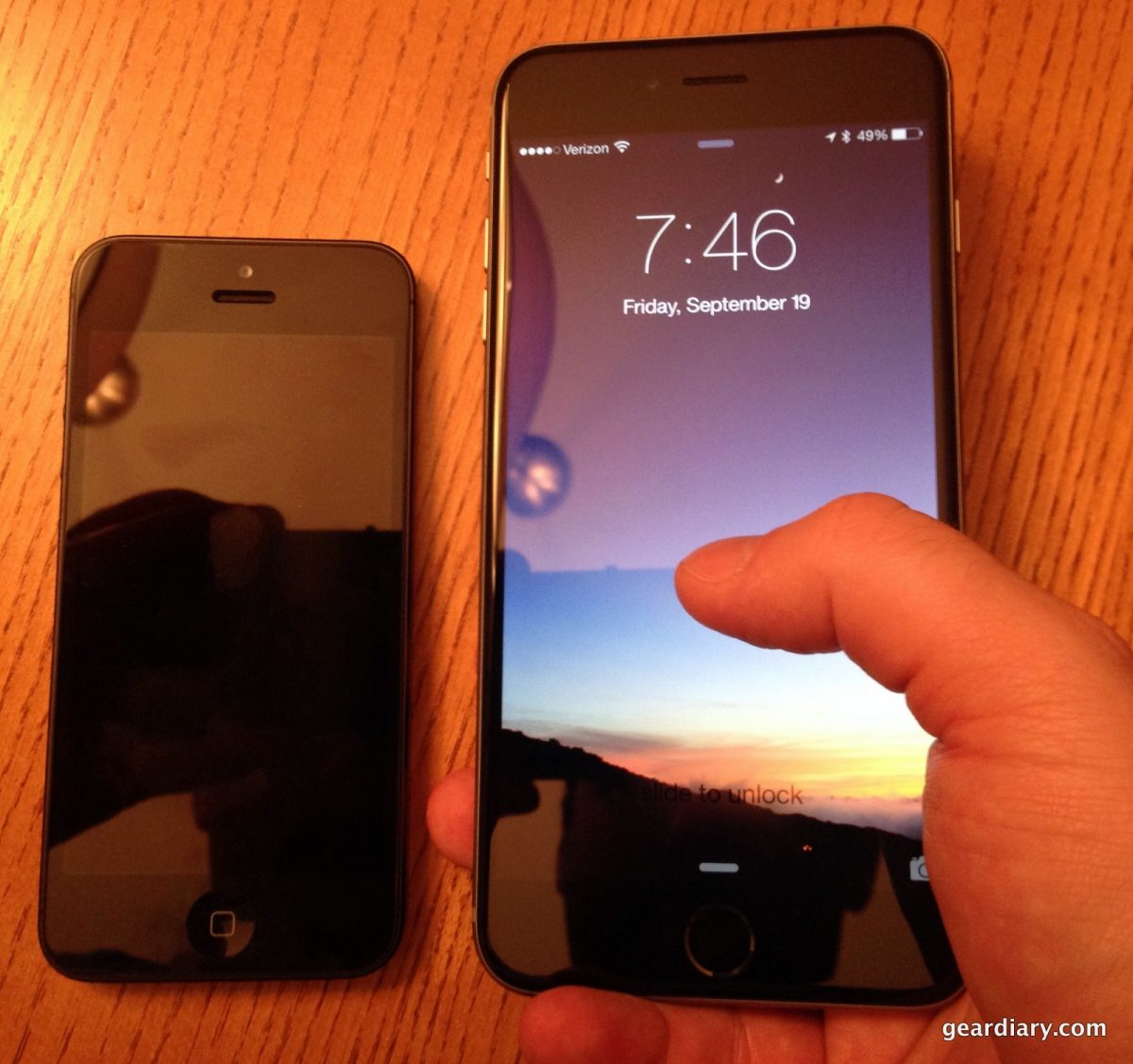 iPhone 6 Plus - First Impressions of This Mobile Goliath