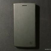 GearDiary OnePlus One Flip Cover Review: Inexpensive but Does the Job Well