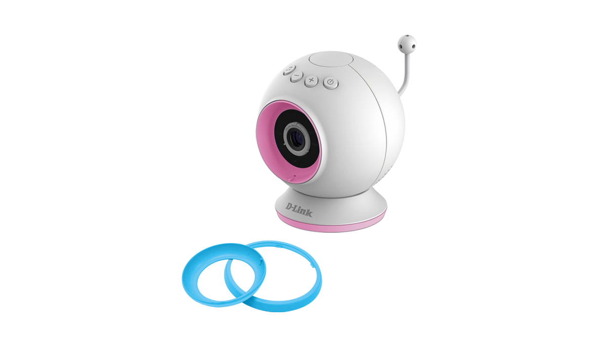 GearDiary D-Link DCS-825L Wi-Fi Baby Camera Review: A Stellar Device