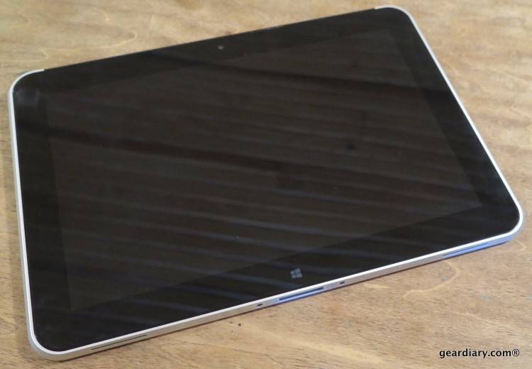 Gear Diary Reviews the HP ElitePad 1000 G2 Tablet PC and Expansion Jacket with Battery-003