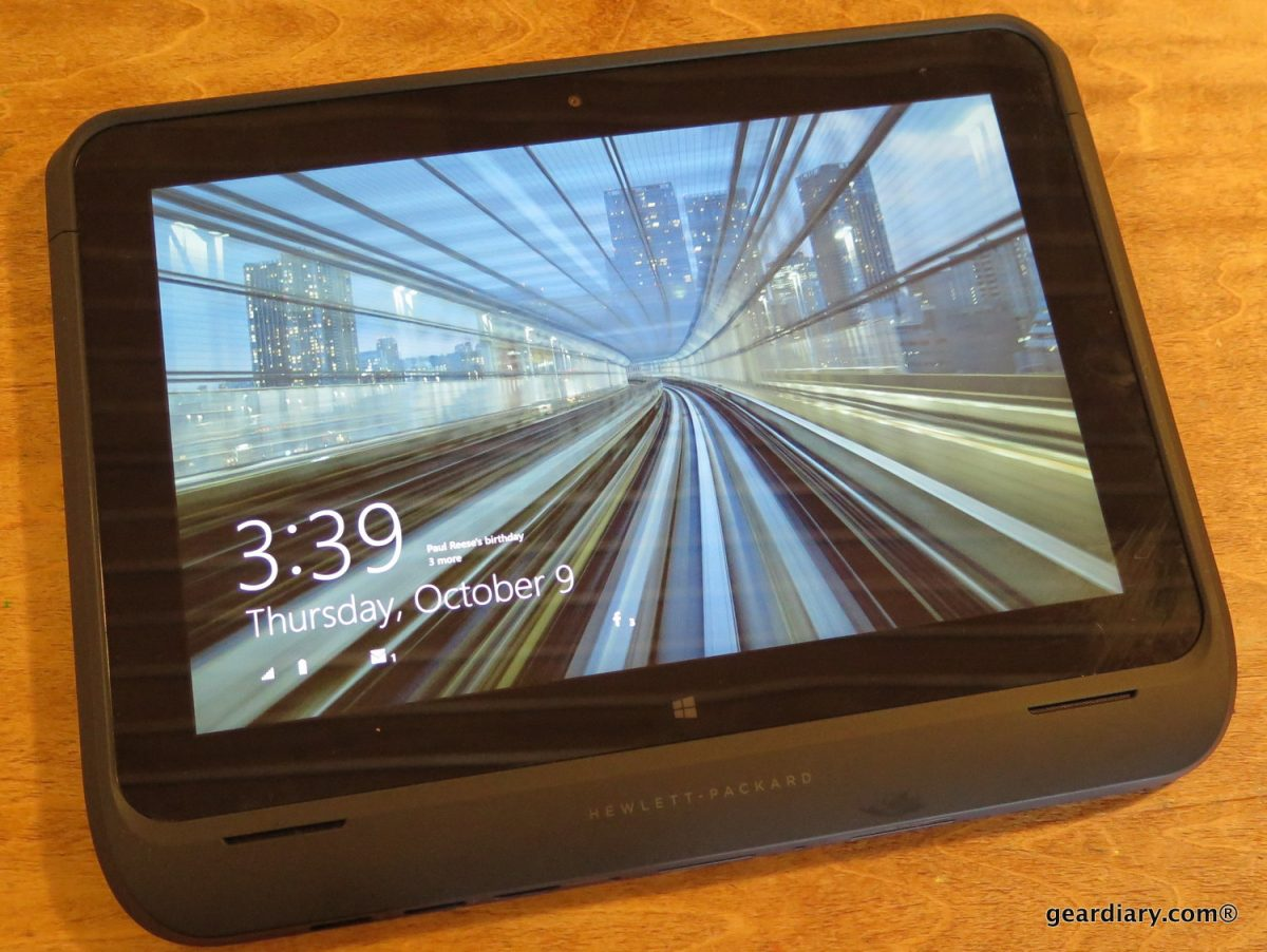 Ultra Portable Tablets Productivity Laptops HP