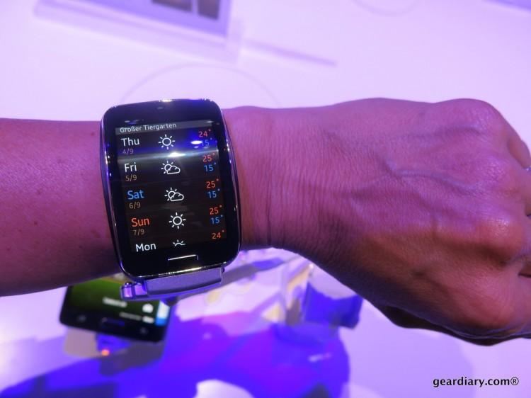 Gear Diary Samsung Gear S-005