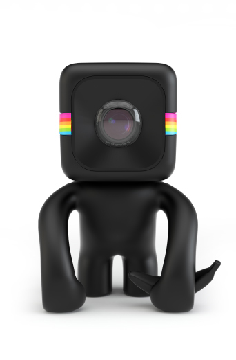 GearDiary Polaroid Cube Lifestyle Action Camera Is Small in Size, Big On Action