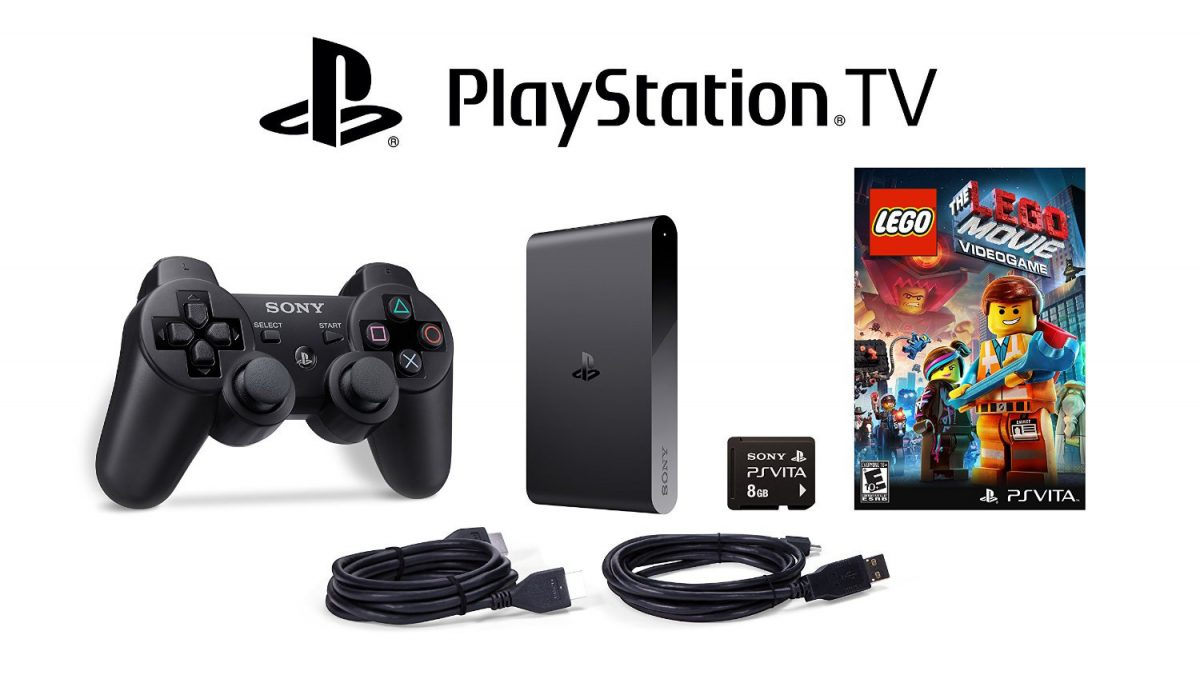 Playstation Games Apple TV