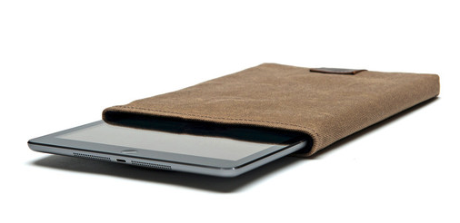 WaterField iPad Gear