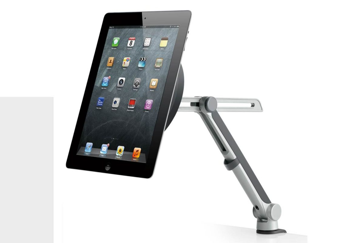 GearDiary Tablik Integrates Tablets into the Workspace