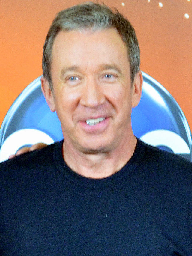 GearDiary Last Man Standing's Tim Allen Earn's His Ham Radio License