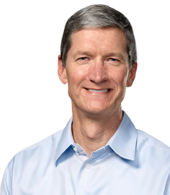 Why It Matters That Tim Cook Came Out As Gay
