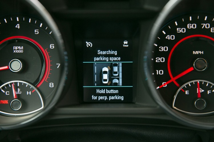 I Have Seen the Future of Vehicle Safety, and It Is Automated #ChevySafety