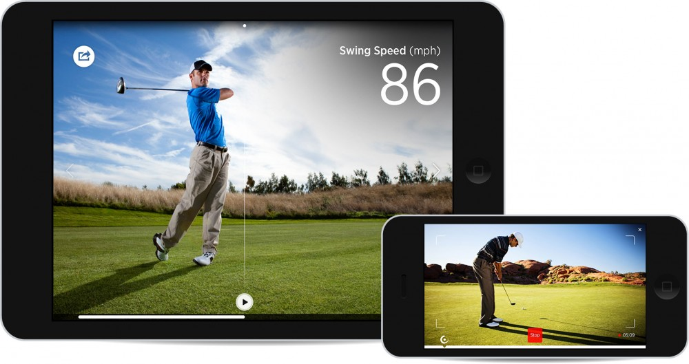 GearDiary Blast Golf is Like a Golf Pro in Your Pocket