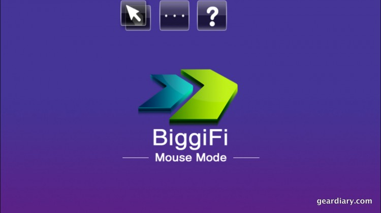 GearDiary BiggiFi is an Impressive Android HDMI Stick with a Ton of Functionality