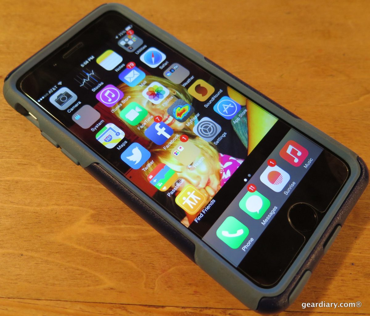 GearDiary An Android User's Thoughts on iOS: Likes and Dislikes