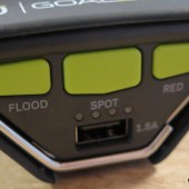 GearDiary Goal Zero Torch 250 USB Power Hub and Flashlight Review: A Smarter Light