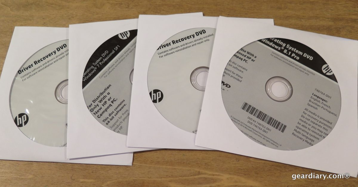 Hp 800 G1 Video Drivers