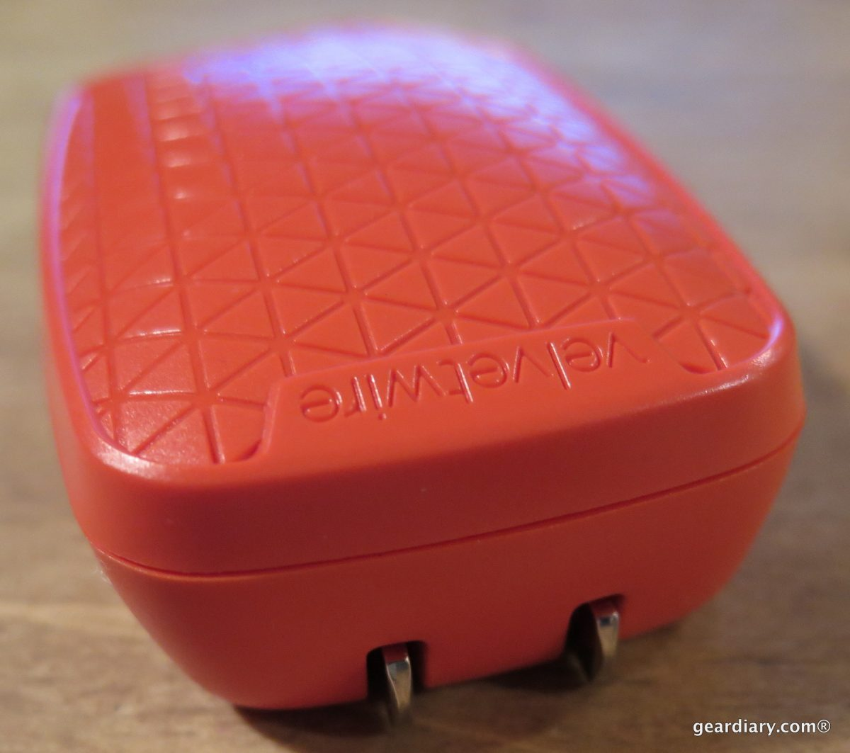 Velvetwire Powerslayer Kit Review: Beautiful and Smart Charging Solution