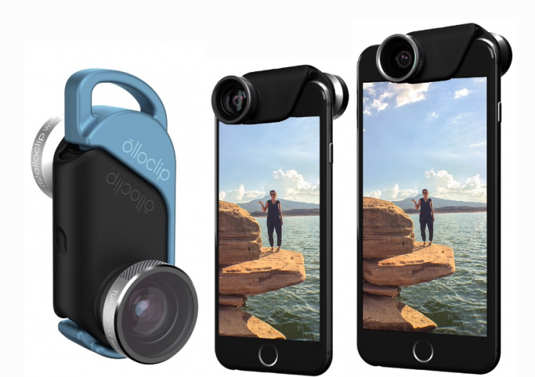 olloclip 4-IN-1 for iPhone 6 and 6 Plus