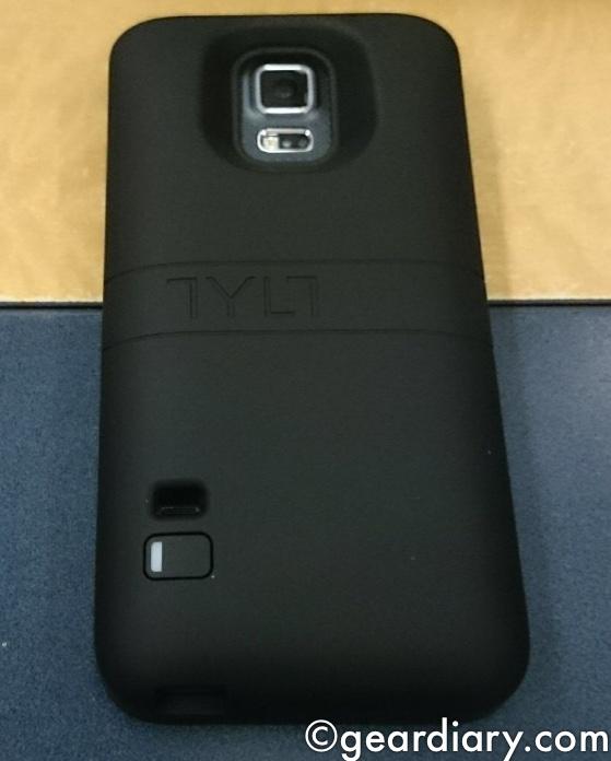 Samsung Galaxy NFC