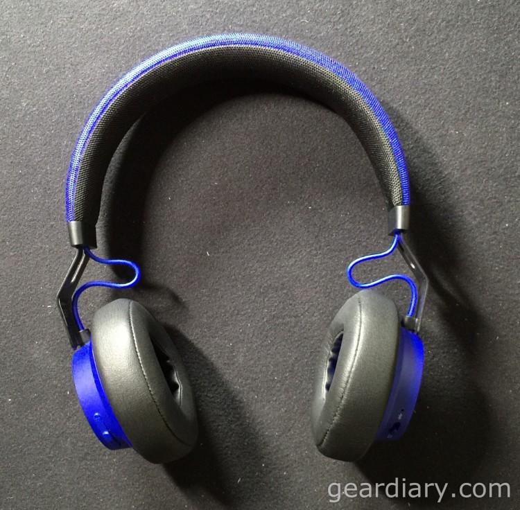GearDiary Jabra Move Wireless Headphones Brings Wireless Music on the Cheap