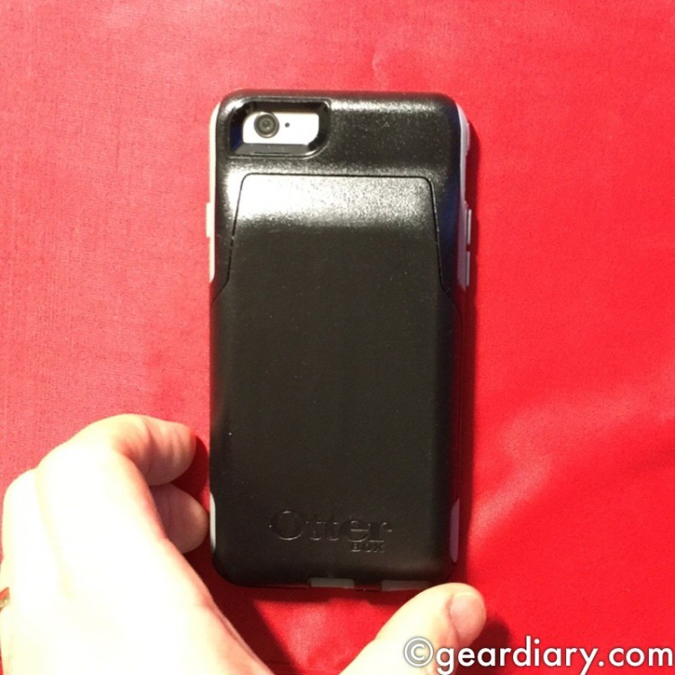 OtterBox Commuter Series iPhone 6 Wallet Case