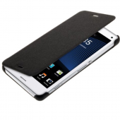 GearDiary kwmobile FLIP COVER for Sony Xperia Z3 Compact Review