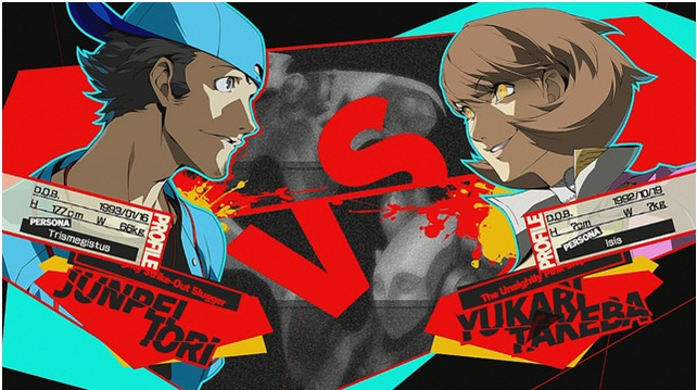 GearDiary Persona 4 Arena Ultimax Review on PlayStation 3