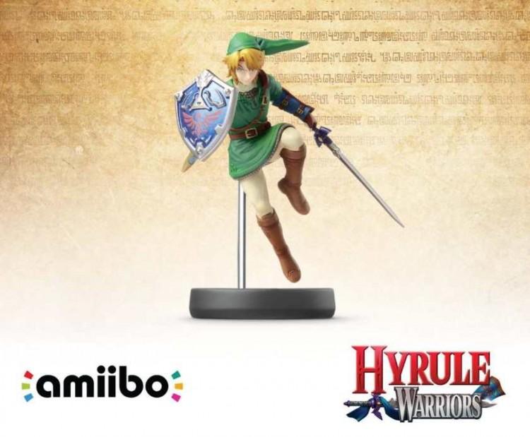 hyrule-warriors-amiibo