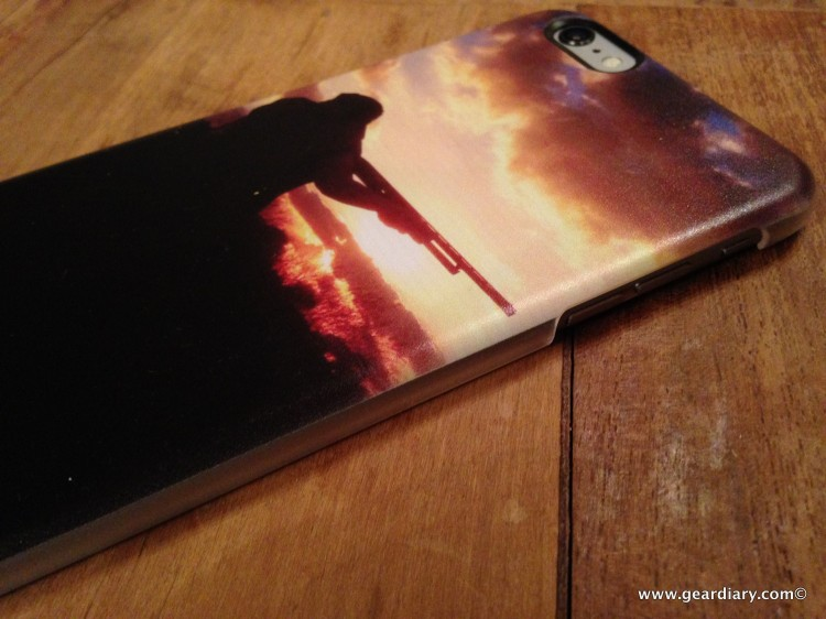 GearDiary Casetify Review: Turn Your Photos into Cases