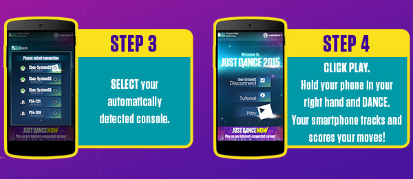 GearDiary Just Dance 2015 Review for PlayStation 4