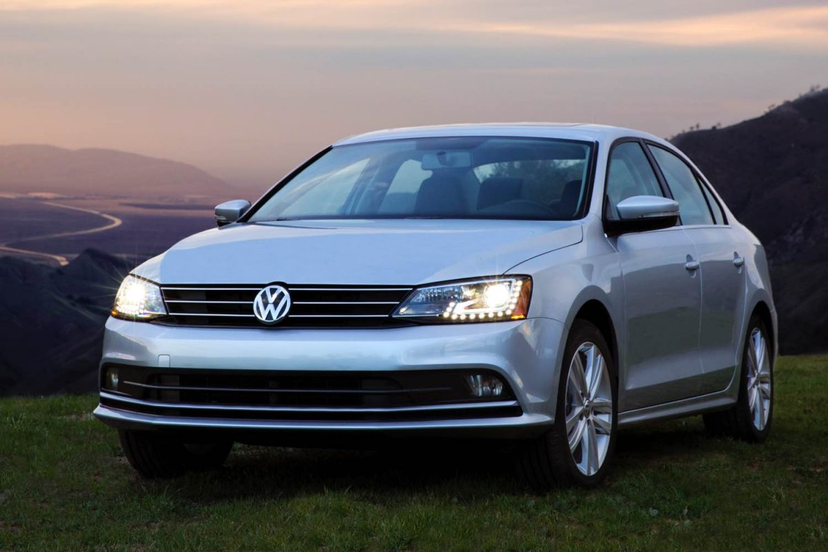 GearDiary 2015 Volkswagen Jetta TDI: Good Just Got Better