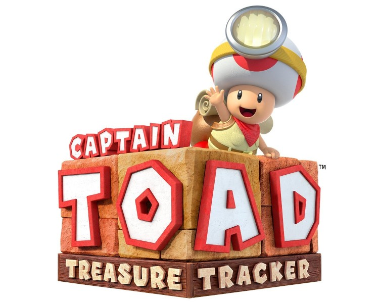 Captain Toad: Treasure Tracker Review on Nintendo Wii U