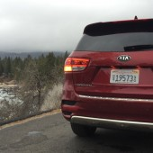 The 2016 Kia Sorento SUV Is One Hot Mid-Size SUV!