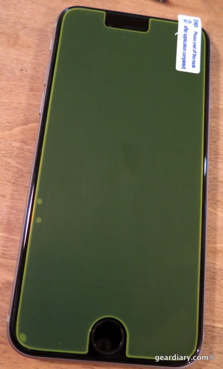 Gear Diary Reviews the OtterBox Alpha Glass Screen Protector for iPhone 6 and iPhone 6 Plus-004