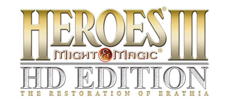 Heroes of Might & Magic III – HD Edition Coming January 2015!