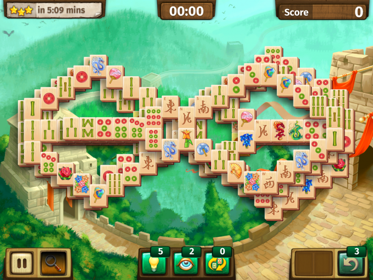 Mahjong Journey Is a Fun Casual Free-to-Play Game to Pass the Time