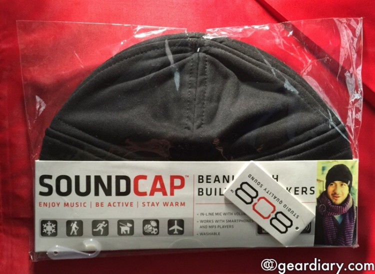 808 Soundcap