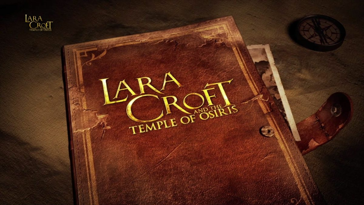 GearDiary Lara Croft and the Temple of Osiris Review on PlayStation 4