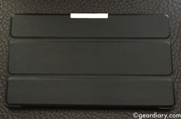 IVSO Sony Xperia Z3 Tablet Compact Case Protects for Pennies