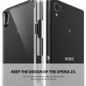 GearDiary Ringke FUSION Sony Xperia Z3 Case Review