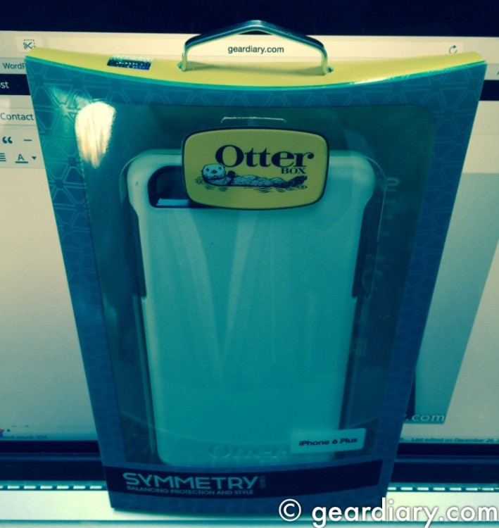 OtterBox Symmetry Series iPhone 6 Plus Case