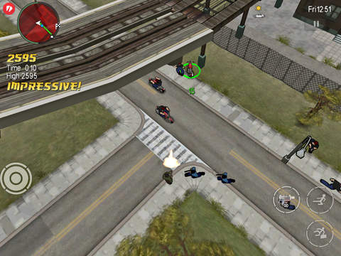 GearDiary GTA Chinatown Wars Goes Universal, Out on Android!