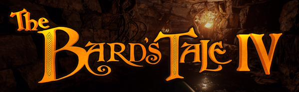 GearDiary The Bard's Tale IV Officially Announced by Brian Fargo!