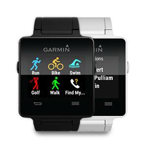 Health Tech GPS Fitness