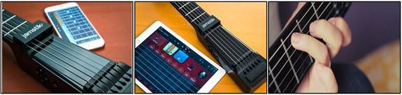GearDiary Zivix Pioneers Breakthroughs in Bluetooth MIDI Tech with Jamstick+ & PUC+