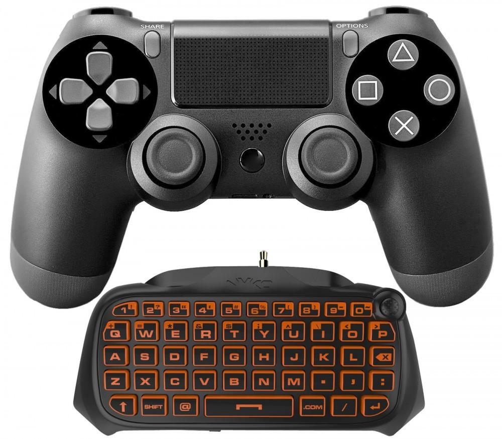 Nkyo Type Pad (PS4)