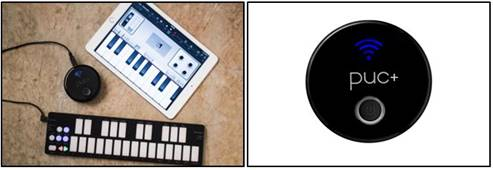 Zivix Pioneers a Breakthrough in Bluetooth MIDI Technology