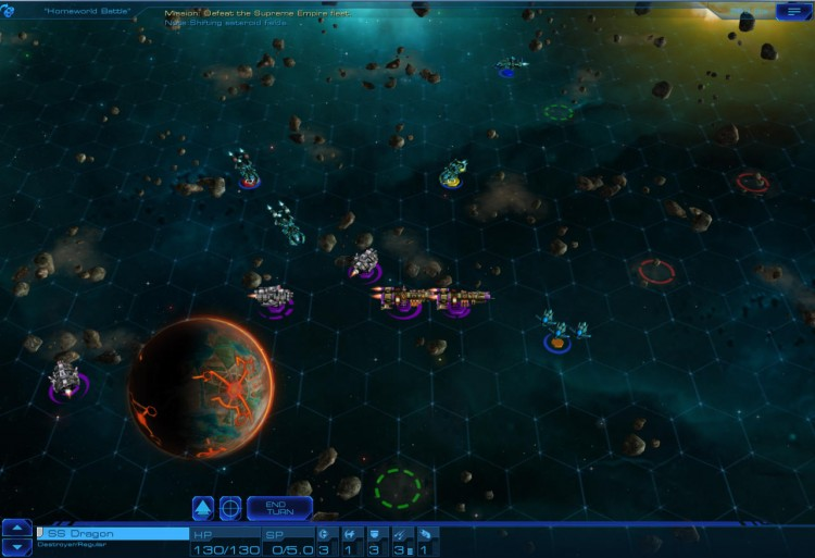 Sid Meier's Starships Takes Us Even Further Beyond Earth Later This Year!