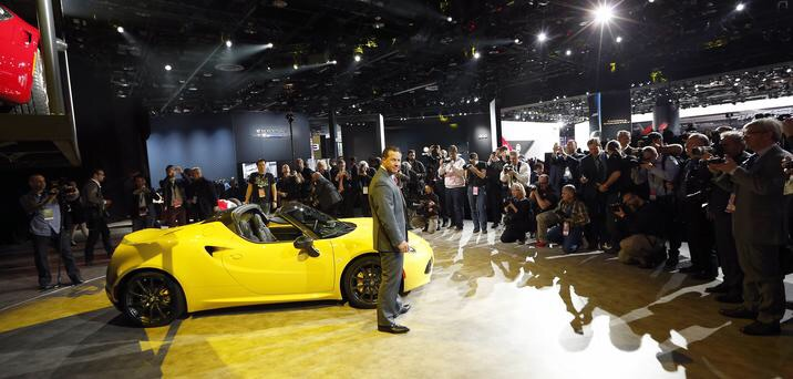 Image courtesy NAIAS